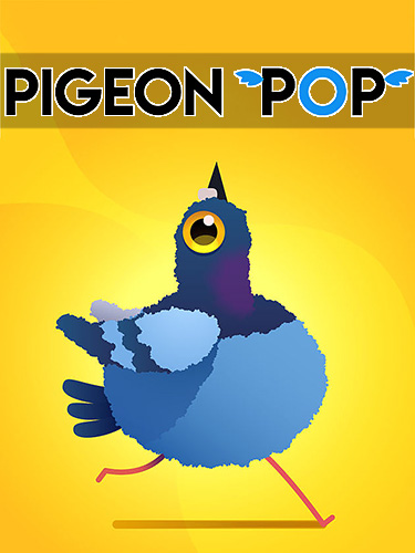 Download Pigeon pop für iPhone kostenlos.