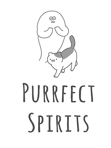 Download Purrfect spirits für iPhone kostenlos.