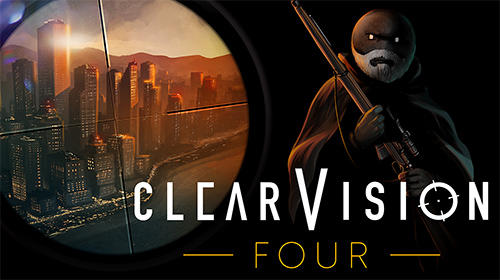Download Clear vision 4: Brutal sniper für iPhone kostenlos.