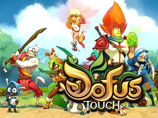 Download Dofus touch für iPhone kostenlos.