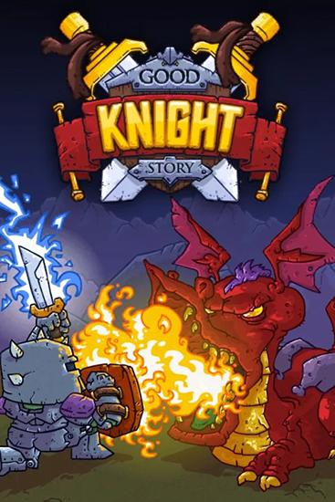 Download Good knight story für iPhone kostenlos.