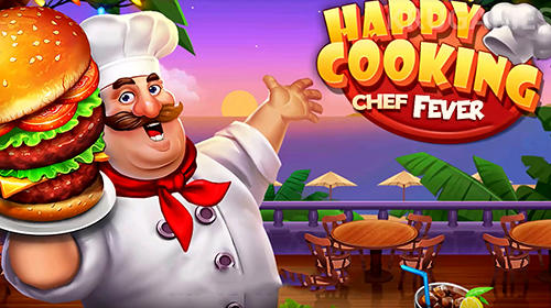 Download Happy cooking: Chef fever für iPhone kostenlos.