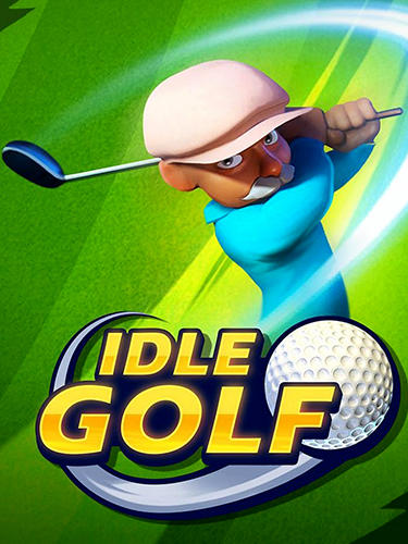 Download Idle golf für iPhone kostenlos.