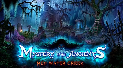 Download Mystery of the ancients: Mud water creek für iPhone kostenlos.