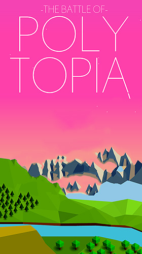 Download The battle of Polytopia für iPhone kostenlos.