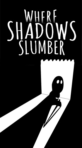 Download Where shadows slumber für iPhone kostenlos.
