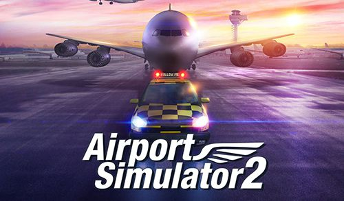 Download Airport simulator 2 für iPhone kostenlos.