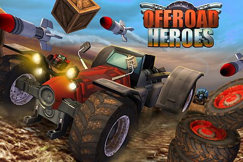An offroad heroes