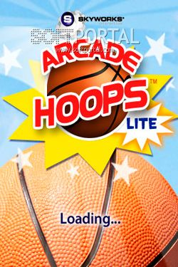 Download Arcade Hoops Basketball für iPhone kostenlos.
