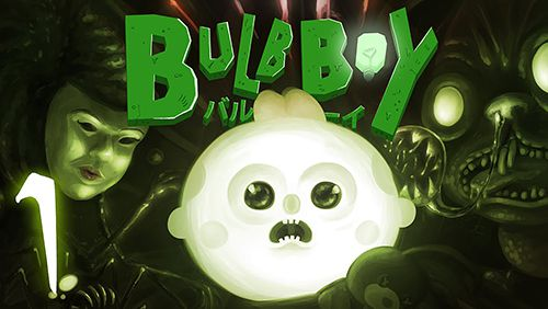 Download Bulb boy für iOS 9.1 iPhone kostenlos.
