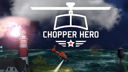 Download Chopper hero für iPhone kostenlos.