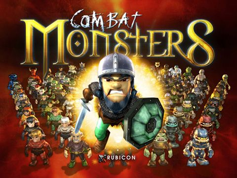 Combat Monsters