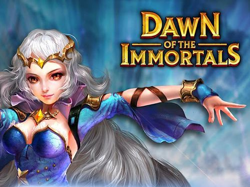 Download Dawn of the immortals für iPhone kostenlos.
