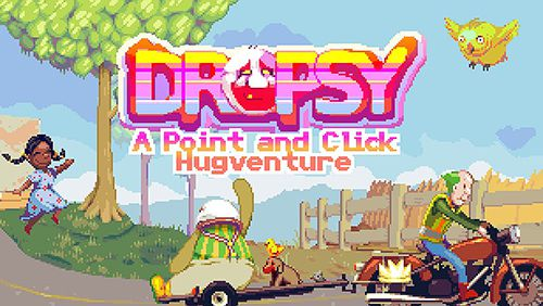 Download Dropsy für iPhone kostenlos.