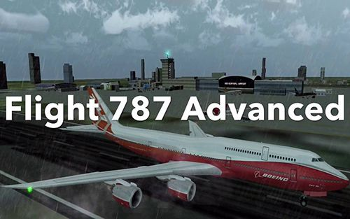 Download Flight 787: Advanced für iOS 9.3 iPhone kostenlos.