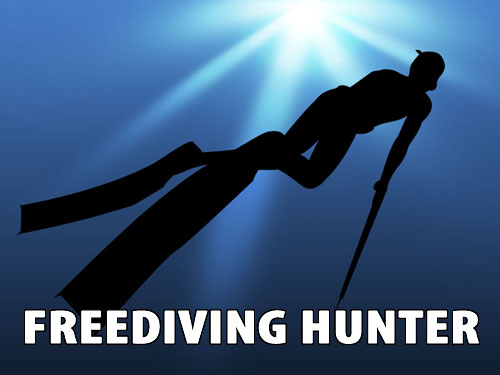 Download Freediving: Hunter für iOS 8.3 iPhone kostenlos.