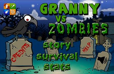 Granny vs Zombies