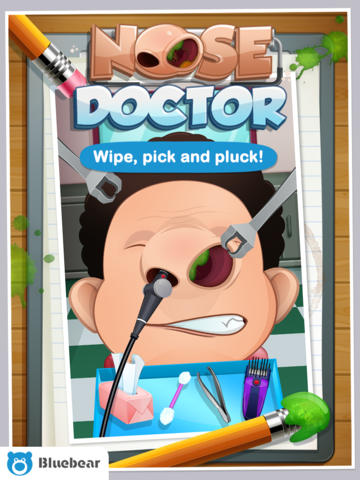 Nose Doctor!