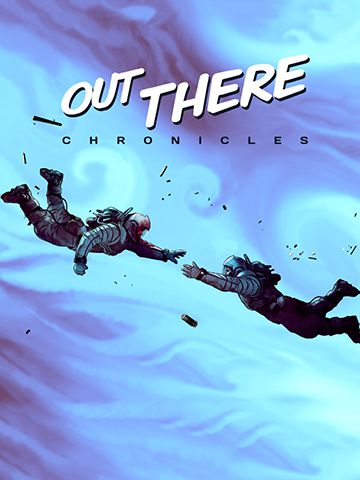 Download Out there: Chronicles für iPhone kostenlos.
