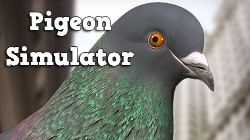 Download Pigeon simulator für iPhone kostenlos.