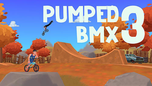 Download Pumped BMX 3 für iOS 9.1 iPhone kostenlos.