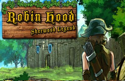 Robin Hood: Sherwood Legend