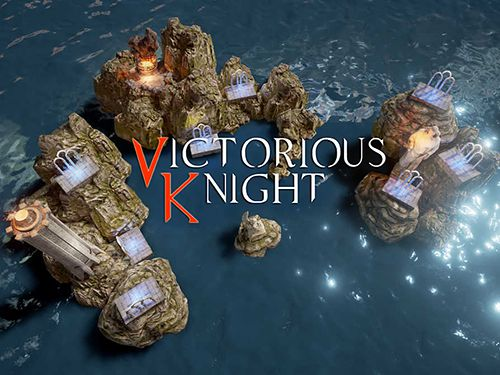 Download Victorious knight für iPhone kostenlos.