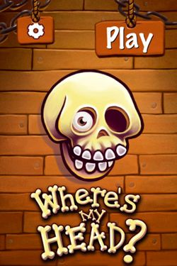 Download Where's My Head? für iPhone kostenlos.