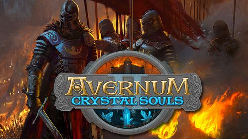 Download Avernum 2: Crystal souls für iOS 6.1.3 iPhone kostenlos.