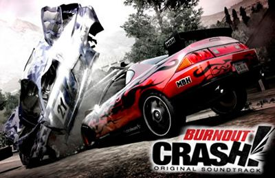 Download Burnout Crash für iPhone kostenlos.