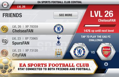 FIFA 13 by EA SPORTS