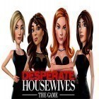 Desperate housewives: The game für iPhone kostenlos herunterladen..