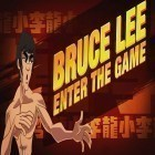 Mit der Spiel Angry Birds Seasons: Water adventures ipa für iPhone du kostenlos Bruce Lee: Enter the game herunterladen.