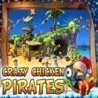 Mit der Spiel Zombie hunter: Bring death to the dead ipa für iPhone du kostenlos Crazy Chicken: Pirates - Christmas Edition herunterladen.