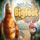 Mit der Spiel Mysterium: The board game ipa für iPhone du kostenlos Jacob Jones and the Bigfoot Mystery: Episode 1 herunterladen.