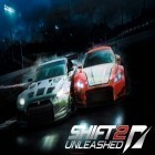 Lade das beste Spiel für iPhone oder iPad kostenlos herunter: Need for Speed SHIFT 2 Unleashed (World).