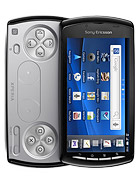 Download Sony Ericsson Xperia PLAY Live Wallpaper kostenlos.