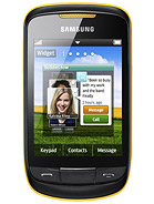 Download Samsung Corby 2 S3850 Live Wallpaper kostenlos.