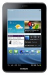 Download Samsung Galaxy Tab 2 Live Wallpaper kostenlos.