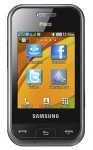 Download Samsung Champ E2652 Live Wallpaper kostenlos.