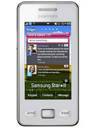 Download Samsung Star 2 S5260  Live Wallpaper kostenlos.