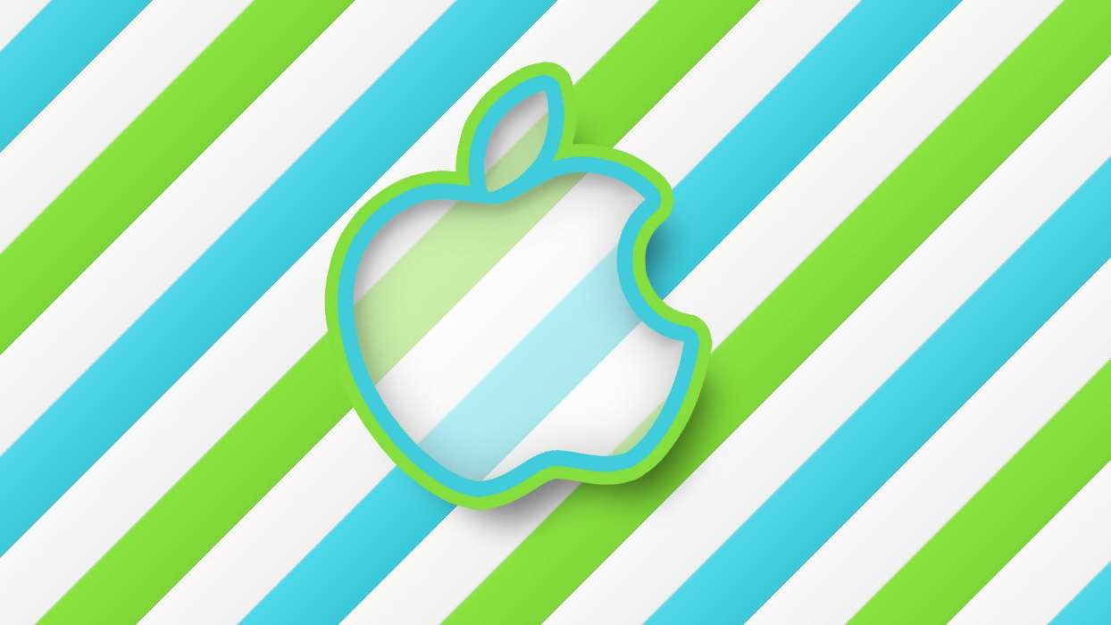 Apple,Background