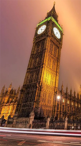 Download Hintergrund Live Wallpaper London by HQ Awesome Live Wallpaper für Android kostenlos.