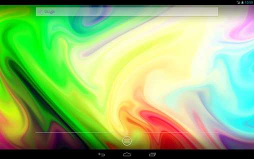 Download Live Wallpaper Color mixer für Android 4.1 kostenlos.