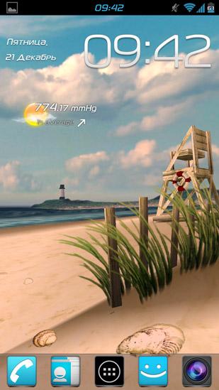 My Beach Hd Kostenlos Für Android Herunterladen