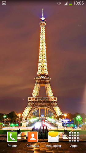 Android Hintergrundbilder Paris by Cute Live Wallpapers And Backgrounds kostenlos auf den Desktop herunterladen.