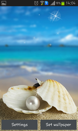 Seashells Kostenlos Für Android Herunterladen
