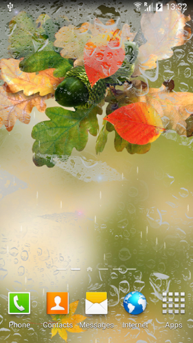 Autumn by Amax LWPS