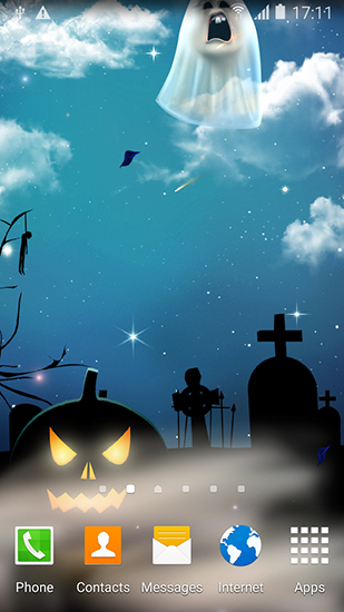Halloween by Blackbird wallpapers