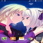 Live Wallpaper Anime lovers apk auf den Desktop deines Smartphones oder Tablets downloaden.